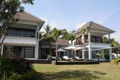 Villa Dunia Seni
