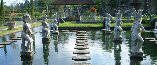 Tirta Gangga Royal Water Garden: Other Places To Visit